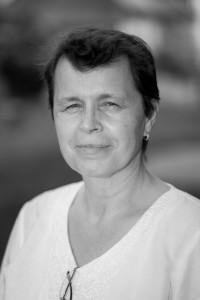RNDr. Jaroslava Jenčíková